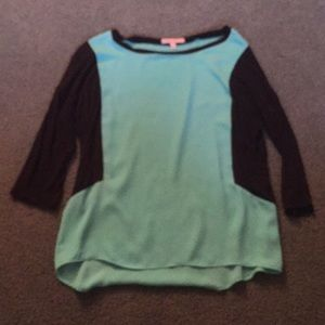 Gibson Latimer Tops - Gibson Latimer Blouse Size Small